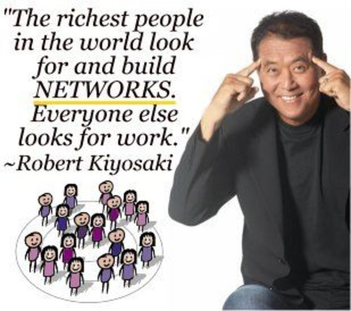 Work Harder Than Everyone Else Quotes: GRANDETO: The Richest People In The World Look For And